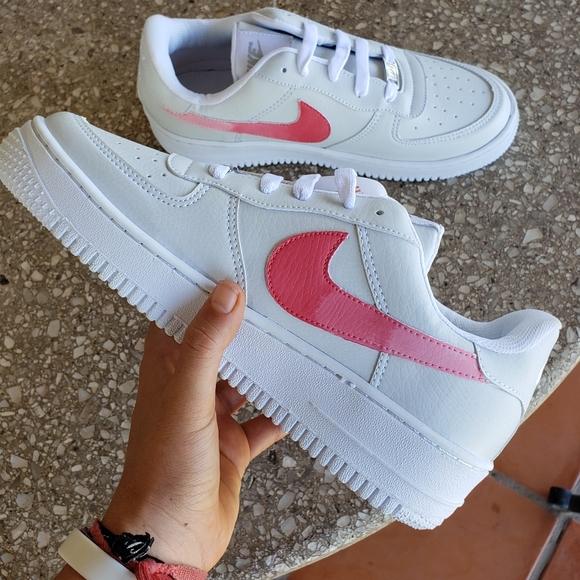 Nike Shoes   Nike Air Force   Poshmark